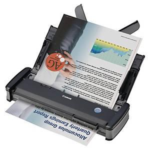 Canon prenosný skener P-215II, napájanie cez USB