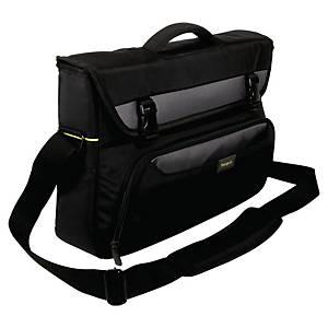 Laptoptasche Targus TCG270EU, City Gear, 15-17 Zoll, Polyester, schwarz/grau