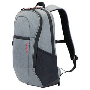 Targus 16 backpack urban commuter grey