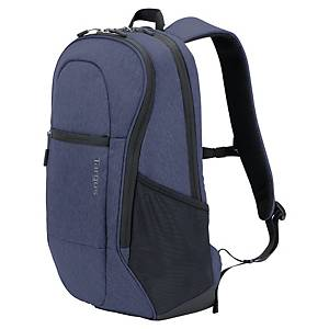Targus Urban Commuter rugzak, 16 inch, blauw