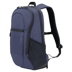 Rucksack Targus TSB89602EU, Urban Commuter, für Notebooks, blau