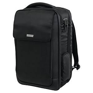 Kensington Notebook-Rucksack Overnight SecureTrek™ 17'' Laptop, schwarz