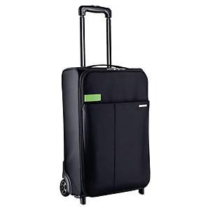 Trolley portacomputer Leitz Complete Smart Traveller Slim 2 ruote nero