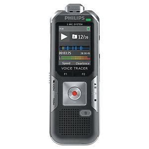 Philips DVT6010 dictaphone numérique