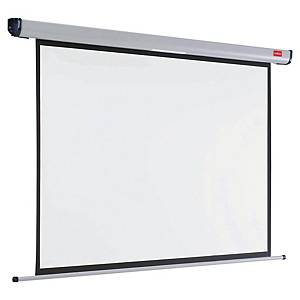 Nobo 1902393W Wall Projector Screen 200X135cm 16:10