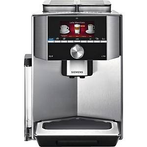 Helautomatisk kaffemaskin Siemens EQ.9