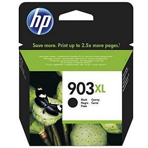 HP 903XL (T6M15AE) inkt cartridge, zwart, hoge capaciteit