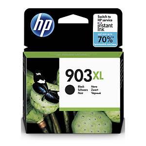 Cart. D encre HP No. 903XL (T6M15AE) pour env. 825 p., noir