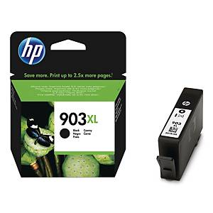 HP 903XL High Yield Black Original Ink Cartridge (T6M15AE)