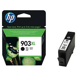 Cartouche d encre HP 903XL - T6M15AE - noire