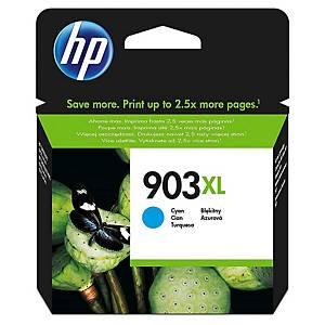 HP atramentová kazeta 903XL (T6M03AE) cyan