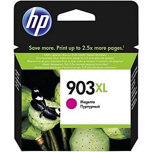 HP 903XL (T6M07AE) inkt cartridge, magenta, hoge capaciteit