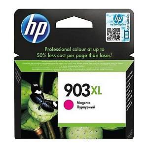 Cartuccia inkjet HP T6M07AE N.903 825 pag magenta