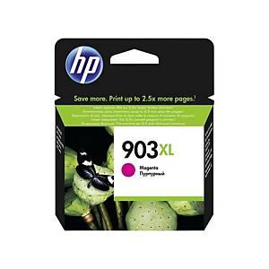 HP atramentová kazeta 903XL (T6M07AE) magenta