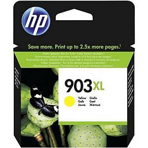 HP 903XL (T6M11AE) inkt cartridge, geel, hoge capaciteit