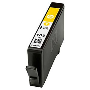 Tintenpatrone HP No.903XL T6M11AE, 825 Seiten, yellow
