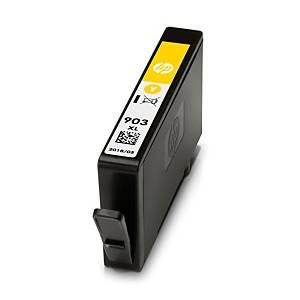 HP atramentová kazeta 903XL (T6M11AE) žltá