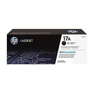 HP CF217A 鐳射碳粉盒 黑色