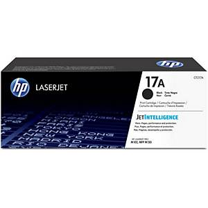 HP CF217A 17A Laser Cartridge Black