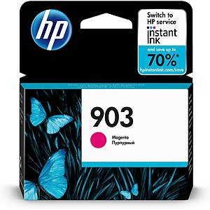 HP 903 Magenta Original Ink Cartridge (T6L91AE)