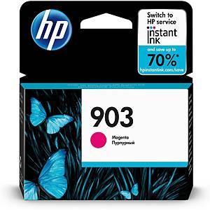 HP tintasugaras nyomtató patron 903 (T6L91AE) magenta