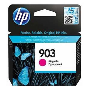 Cartuccia inkjet HP T6L91AE N.903 315 pag magenta