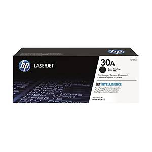 HP CF230A LaserJet Toner Cartridge - Black
