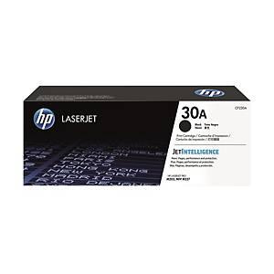 HP CF230A 鐳射碳粉盒 黑色