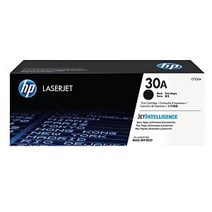 HP CF230A LASER CARTRIDGE BLACK