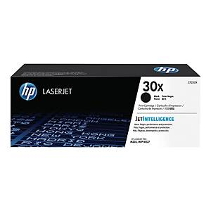HP CF230X LAS CART BLK