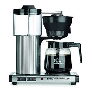 Kaffemaskine Moccamaster CD Grande AO, 1,8 L