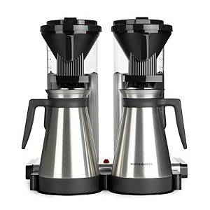 Kaffemaskin Moccamaster CDGT-20, 2,5 L