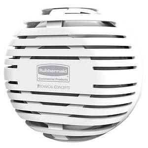 Rubbermaid Tcell 2.0 ilmanraikastin annostelija valkoinen