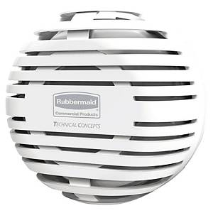 Rubbermaid Tcell 2.0 dispenser voor luchtverfrisser, wit, per stuk