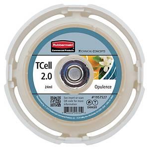 Rubbermaid Tcell 2.0 navulling luchtverfrisser Opulence, 24 ml, per stuk
