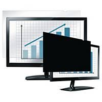 Fellowes PrivaScreen tietoturvasuoja 23  musta