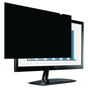 Fellowes Privascreen black-out privacyfilter voor monitor 21,5