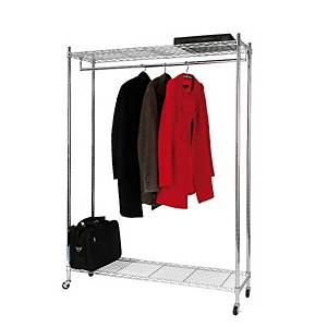 Alba Pmmobi Coat Rack Metal 890X350X1680mm