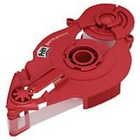 Recharge de colle permanente Pritt pour roller - 16 m x 8,4 mm