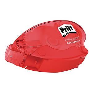 Roller à colle Pritt rechargeable, colle permanente