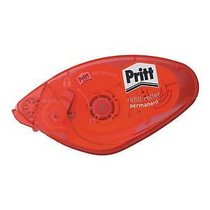 Roller de colle Pritt, permanente, rechargeable, 8,4 mm x 16 m