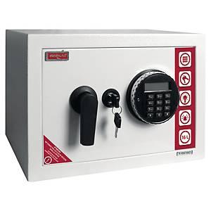 Sikkerhedsskab Reskal Premium SE2, kombinationslås, 16,5 L