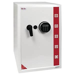 Säkerhetsskåp Reskal Premium SE4, elektroniskt kodlås, 78 L