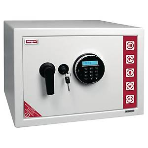 Reskal SE3 Premium széf, 38,5 l, fehér