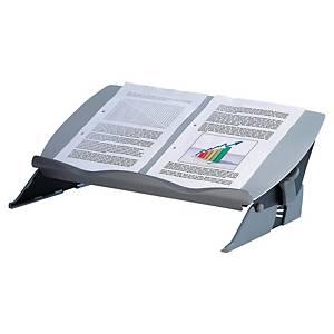 Porte-document Fellowes Easy Glide, A4/A3, noir/gris