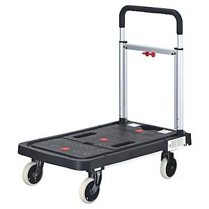 Safetool foldable handtruck up to 150kg