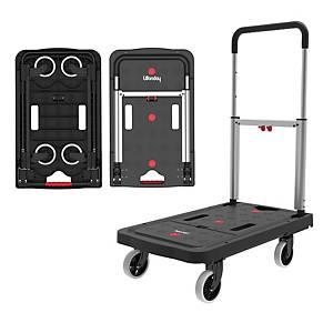 Carrinho de transporte Safetool - suporta até 140 kg