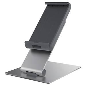 Tablethållare till bord Durable, aluminium