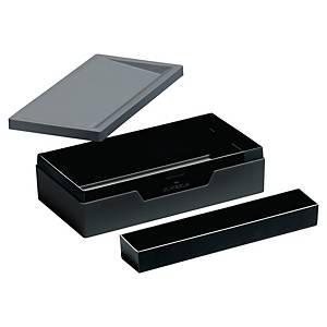 Borddispenser til kontorartikler Durable VARICOLOR, grå