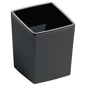 Pot à crayons Durable Varicolor, gris anthracite